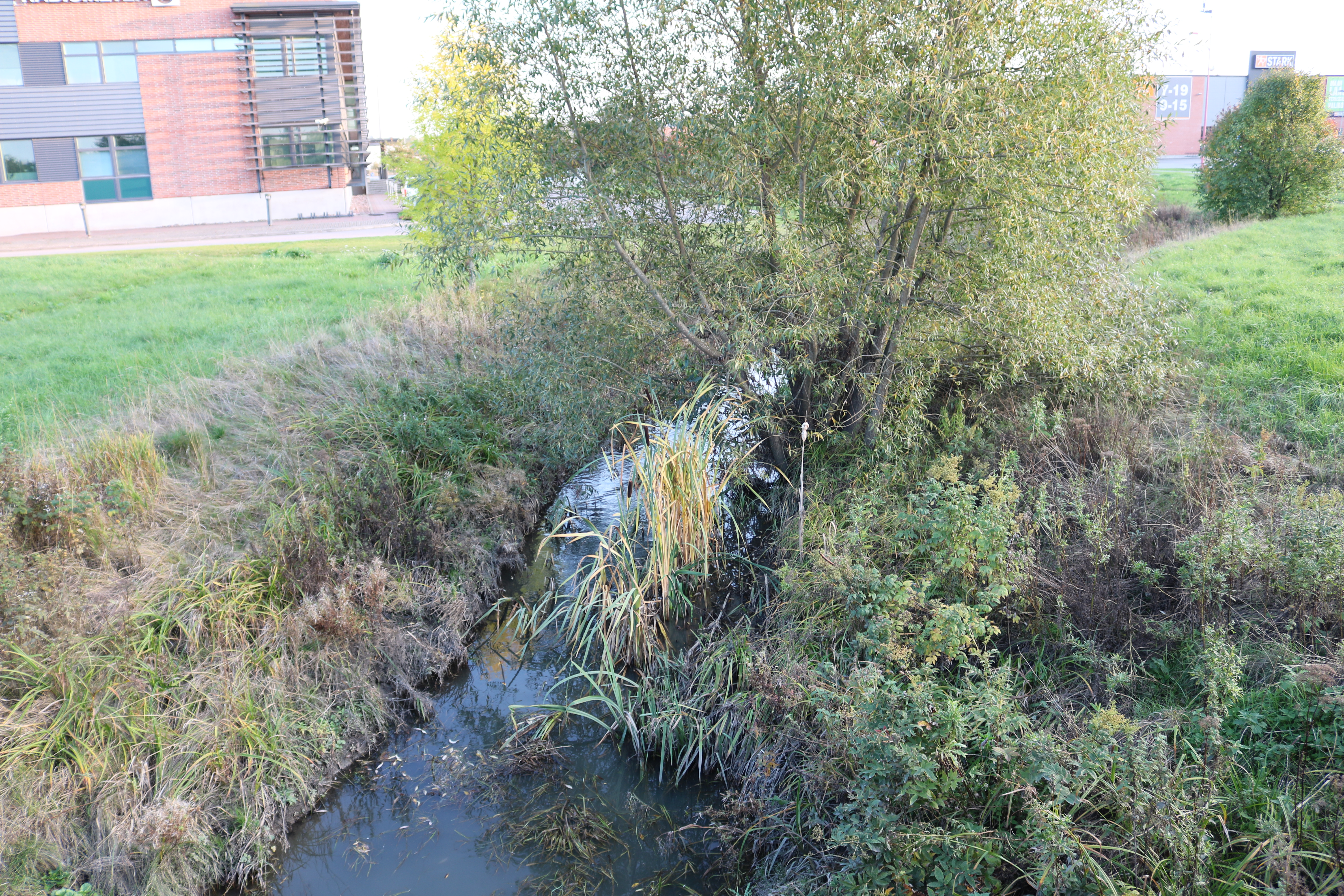 Biolaakso stormwater management site